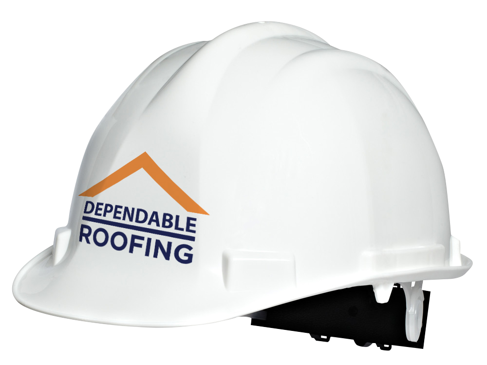 For Your Next Roof Project, Call Dependable Roofing And Get A Roof You Can  Depend On.